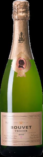 Trésor rosé Brut Nonpareil Bouvet-Ladubay