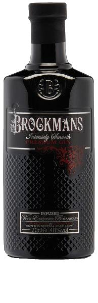 Brockmans Premium Gin 40% Alc 0,7l