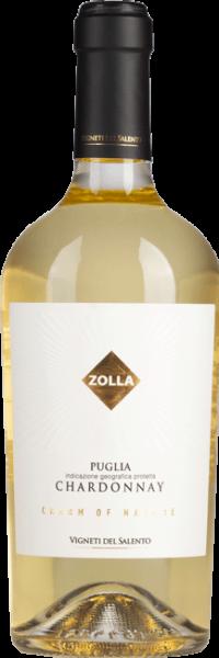 Zolla Chardonnay IGP Puglia Farnese