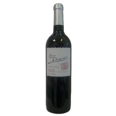 Gran Dominio Crianza Rioja DO Bodega LAN