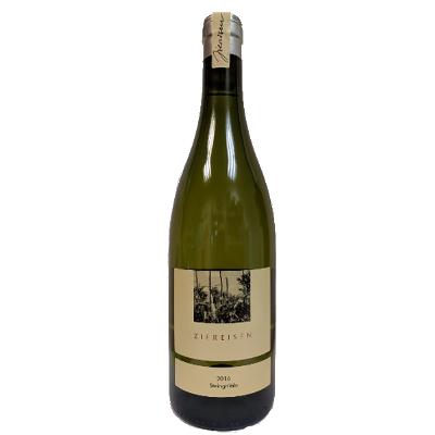 Steingrüble Gutedel Ziereisen Badischer Landwein