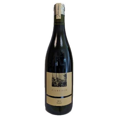 Gestad Syrah Ziereisen Badischer Landwein