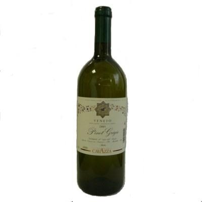 Pinot Grigio del Venezie DOC 1Liter Cavazza