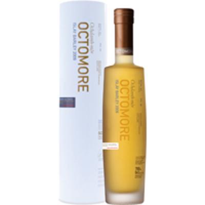 Octomore 6.3 Scottish Whisky Barley 258 ppm GB 64% 0,7l