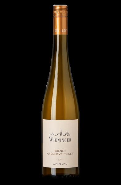 Wiener Grüner Veltliner Wieninger
