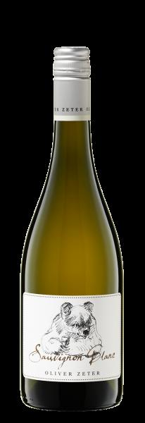 Sauvignon Blanc trocken Pfalz Oliver Zeter