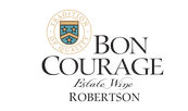 Bon Courage - ZA Robertson