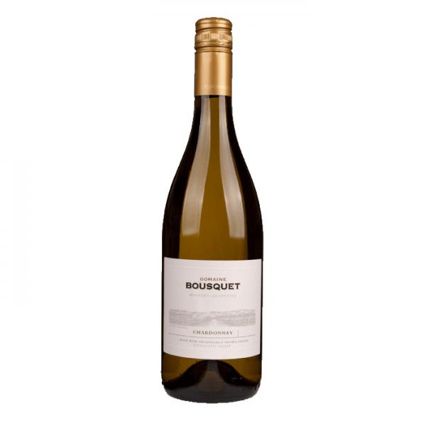 Chardonnay Mendoza Argentinien Domaine Bousquet