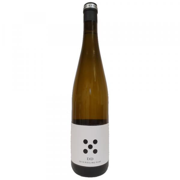 Riesling Pure DD Seckinger
