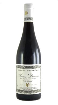 Auxey-Duresses Les Vireux Bourgogne AOC Dupont-Fahn
