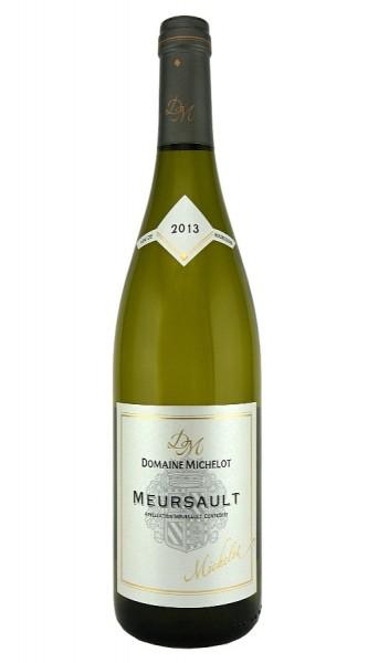 Meusault AOC Bourgogne Domaine Michelot