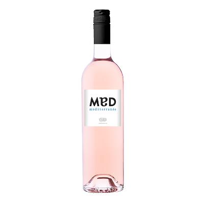 MED Rose Mediterranee IGP