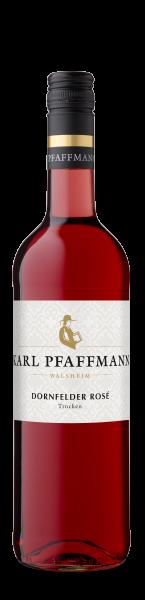 Dornfelder Rose trocken Karl Pfaffmann