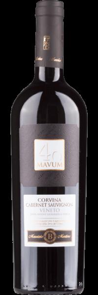 Mavum Corvina / Cabernet Sauvignon Veneto IGT
