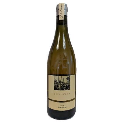 Musbrugger Grauburgunder Ziereisen Badischer Landwein