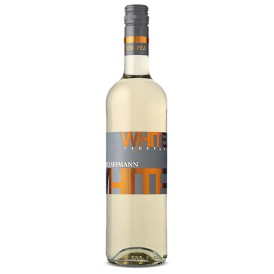 White Vineyard QbA Pfalz Weingut Karl Pfaffmann