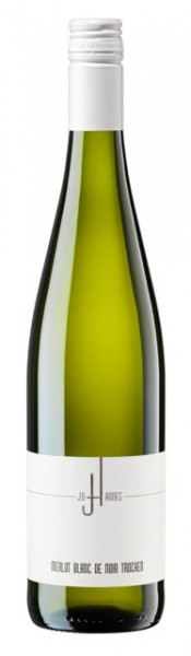 Pfalz Merlot Blanc de Noir Qualitätswein Pfalz Joahnnes