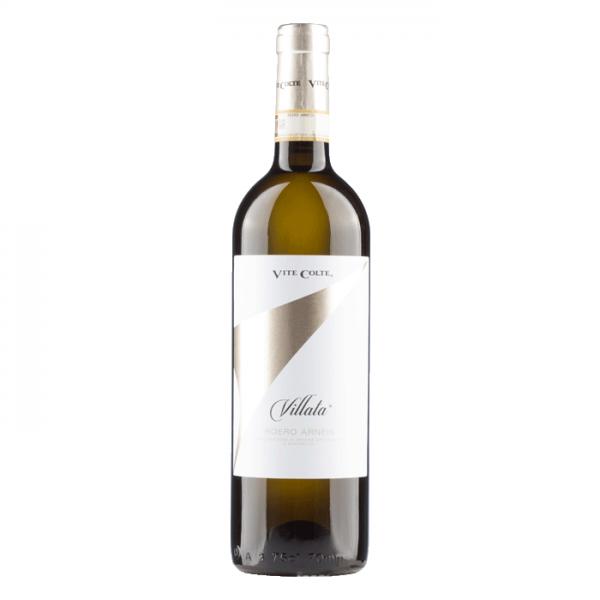 Villata Roero Arneis DOCG Piemonte Vite Colte Terre da Vino