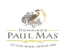 Paul Mas, Les Domaines