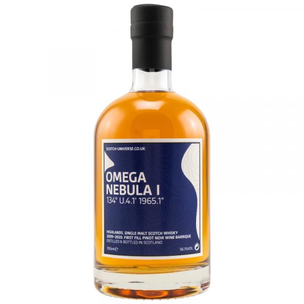 Omega Nebulus I