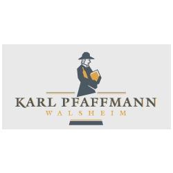 Karl Pfaffmann Erben