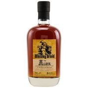 The Alrik Whisky Druid Hercynian Single Malt Whisky 62,9% Vol 0,7l