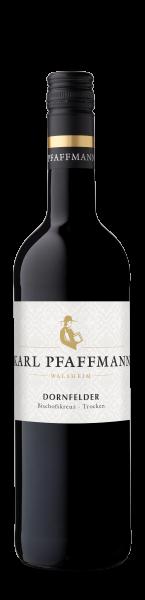Dornfelder trocken Pfalz Weingut Karl Pfaffmann