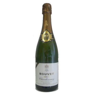 Crémant de Loire AOC Chardonnay Brut Vintage Bouvet-Ladubay