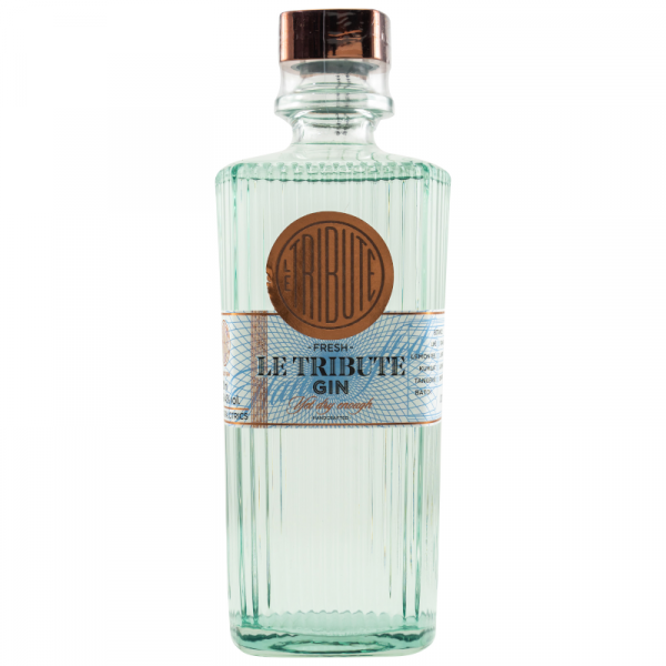Le Tribute Gin 43% Alc. Vol. 0,7l