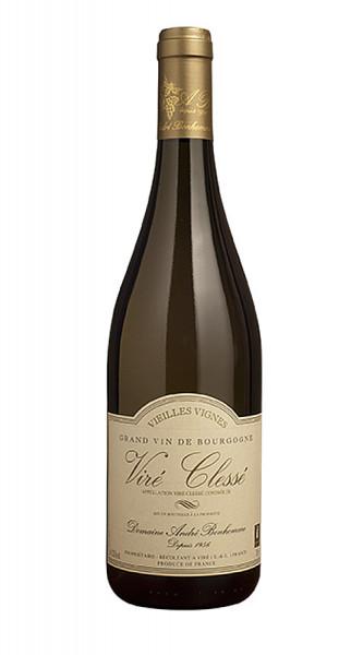Viré-Clessé Vieilles Vignes AOC Andé Bonhomme