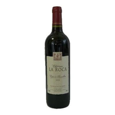 18 Flaschen Reserve La Roca Roussillon AOC