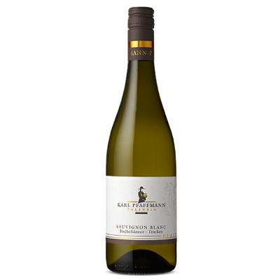 Sauvignon blanc QbA Pfalz trocken Karl Pfaffmann Erben