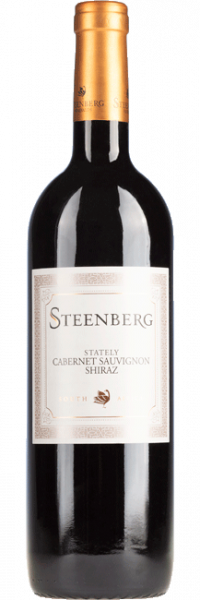 Stately Cabernet Shiraz Constantia South Africa Steenberg